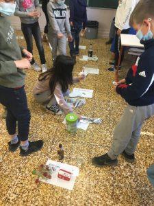 2ème journée tri et compostage à Molières-Cavaillac